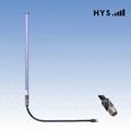 2.4G小靈通管玻璃鋼天線(8
