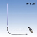 0.6M 2.4G fiber glass wifi  antenna TCQJ-GB-8.5-2400V-1