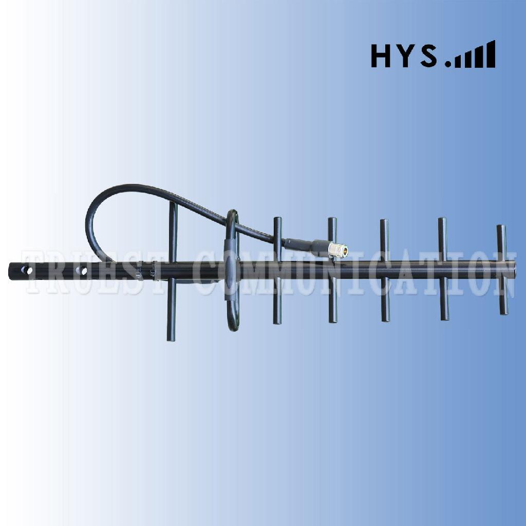 GSM & CDMA Antenna Series/Directional Yagi Antgenna TCDJ-M-10-900V