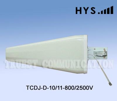 GSM/CDMA800段 对数周期天线 1