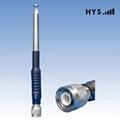 1.3米10节白色防碰拉杆(TNC头) 1