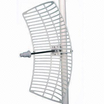 5.8G Grid Antenna