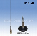 CB radio antenna TCQC-BG-2-27V-HH136(