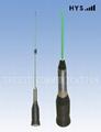 UHF mobile antenna  TCQC-BG-5.5-460V