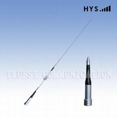 144/430mhz mobile antenna TCQC-BG-3.5/6-144/430V-SG7200