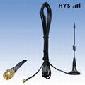 2.4G Series antenna TCQZ-XX-3.5-2400V-1
