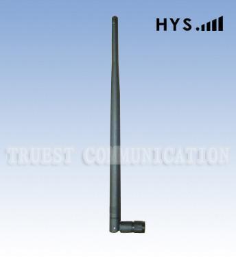 2.4G 7dBi Rubber Duck Antenna TCQZ-WZ-7-2400V-1