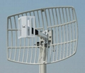 2.4G Square Grid Antenna,TCDJ-PS-15-2400VB