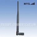 Wireless Phone Antenna TCQZ-WZ-2-490V-1