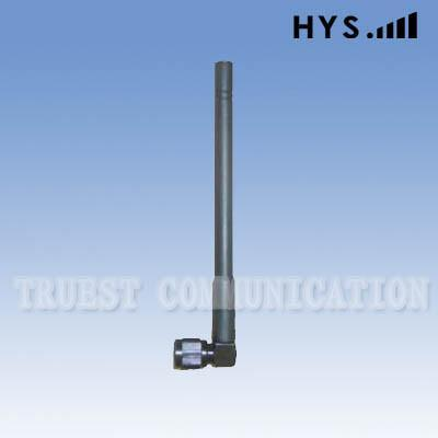 Wireless phone antenna TCQZ-WZ-2-450V-508H