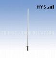 1.6m WIFI 15dBi Omni Fiberglass Antenna TCQJ-GB-15-2400V