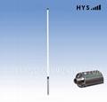 UHF Omni Fiberglass Antenna TCQJ-GB-8.5-460V-ST