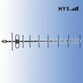 CDMA 450 series Directional Yagi Antenna TCDJ-M-12-460V-1
