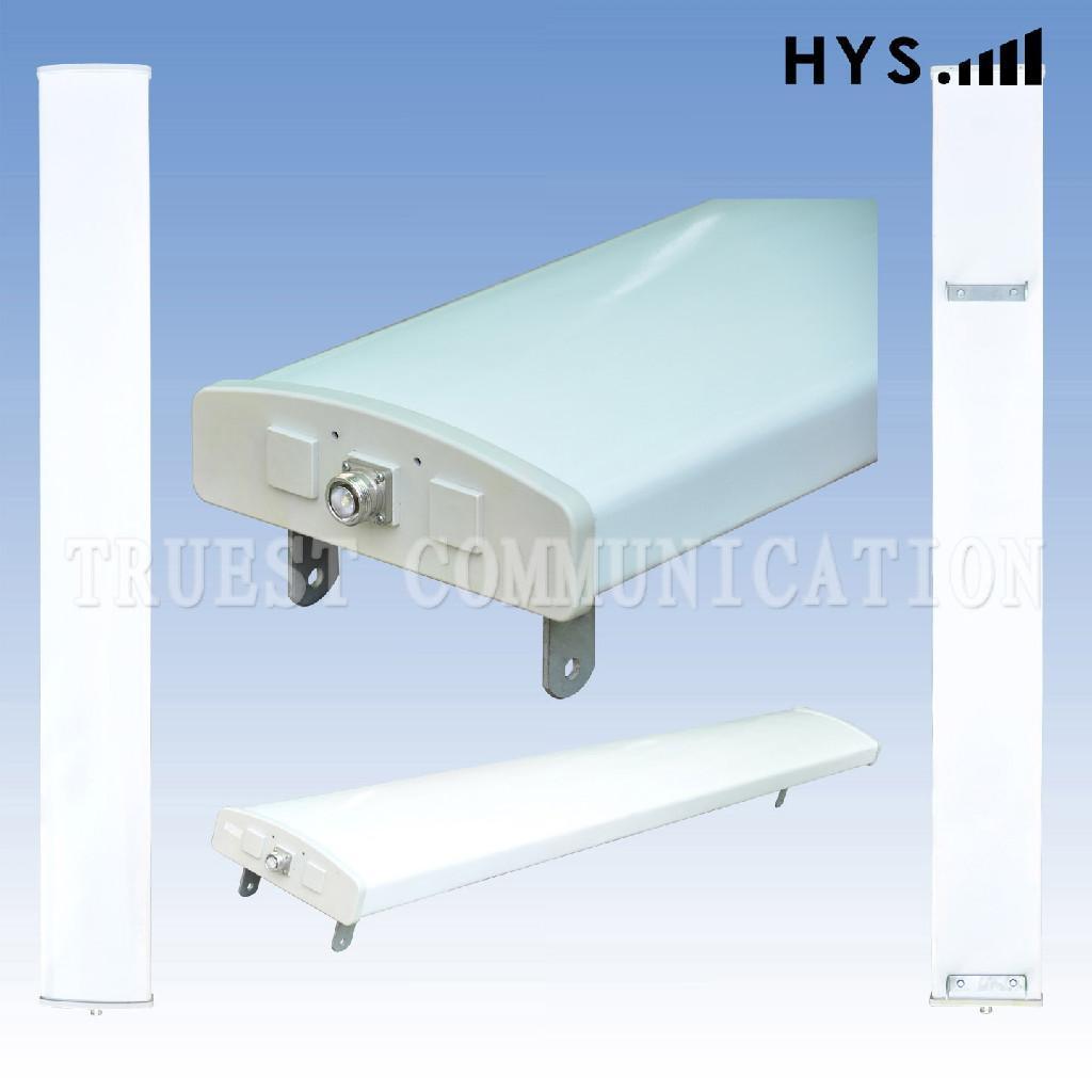 GSM&CDMA Directional Panel Antenna TCDJ-B-15-800/900V-65