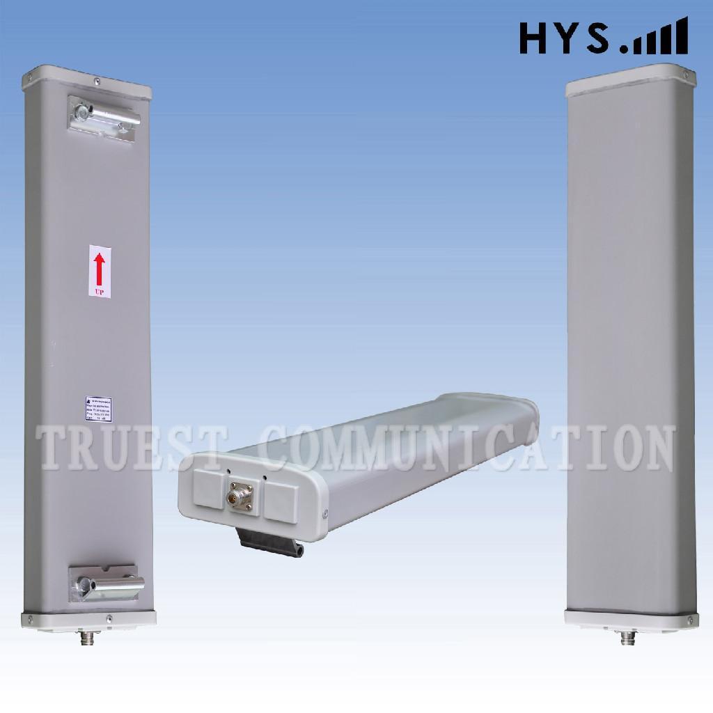 WCDMA&CDMA2000系列板狀天線  1