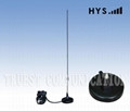 Mobile Whip Antenna TC-BH-2.15/3.5-145/435V-MR77