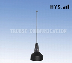Mobile Whip Antenna(NMO Series)TC-BG-2.5-118-M118N