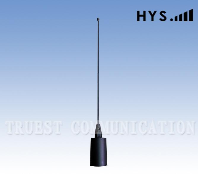 Marine Whip AntennaTC-BG-3.5-159.5V-PO150