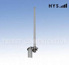 2.4G 50cm玻璃鋼天線-12dBi