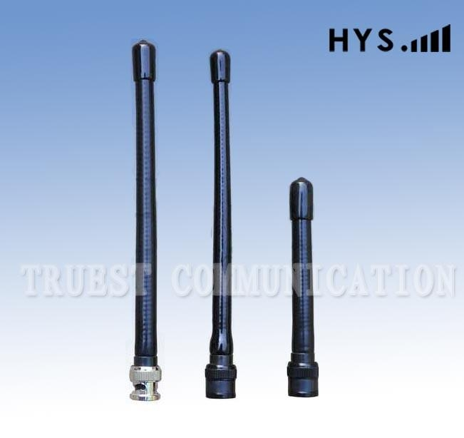 Two Way Radio Antenna  TCS-X-2-145-V8 1