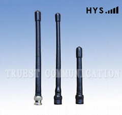 Two Way Radio Antenna  TCS-X-2-145-V8
