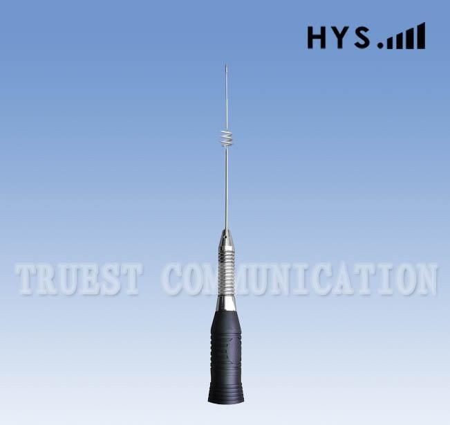 Mobile whip antenna TCQC-BG-5.5-460V-HH136