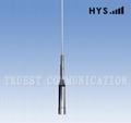 Mobile Whip Antenna TC-BG-3.5-136V-770H
