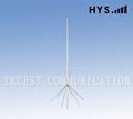 VHF Full Band Omni Antenna/5dBi TCJ-GB-5-155V-1