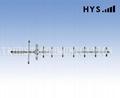 9 units Yagi antenna TCJ-M-11-1200V
