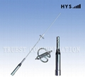 Mobile whip car antenna TCNL-770S