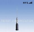 Mobile whip antenna TCQC-BG-5.5-430V-HH136