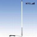 VHF&UHF 车载玻璃钢天线