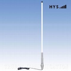 Fiberglass VHF&UHF Car Antenna TC-HH4775VU