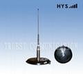 66-88MHz Tri-Mag Whip antenna TC-AT68