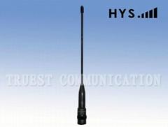 对讲机天线TCQS-X-2-435-669C-BNC