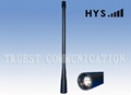 TWO WAY RADIO ANTENNA TCQS-X-2-435-FVX160