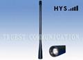 对讲机天线 TCQS-X-2-435-FVX160