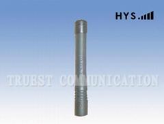对讲机天线 TCQS-X-2-410-VX160