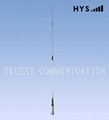Vehicle mobile antenna TCQC-BG-3.5/6-144/430V-SG7500