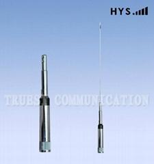 CB Mobile whip antenna TCQC-BG-2.5-27V-258