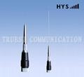 CB mobile whip antenna TQC-BG-2.5-26.5V-M285A