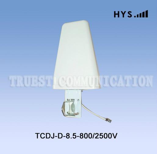 GSM/CDMA800段 对数周期天线 3