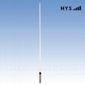 66-88MHZ Two Sections Fiberglass antenna TCQJ-GB-6-77V-1