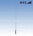 Omni High Gain Antenna AL ALLOY