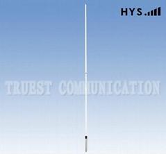 4M 雙節高增益玻璃鋼天線