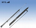 Multiple Frequency Vehicle Antenna TCQC-BG-1.3-HFM7-50