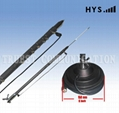 Multiple Frequency CB antenna TCQC-BG-1.3-HFM7-50V
