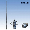 Aluminium Alloy High Gain Antenna