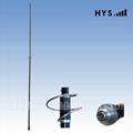 Aluminium Alloy High Gain Antenna