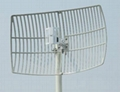 Square Grid Antenna,